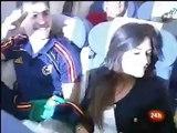 Casillas, Xavi,  Villa, Ramos ...