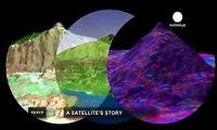 ESA Euronews: La storia di un satellite