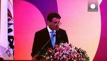 Atletica: Sebastian Coe nuovo presidente Federazione mondiale