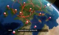 ESA Euronews: La Navigation par Satellite