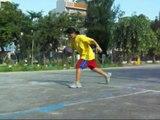 Streetball Girl [Chen-E Freestyle] Pt. 1