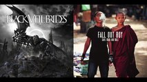 Drag Me To The Grave Alone - Fall Out Boy and Black Veil Brides Mashup