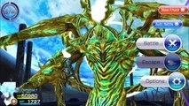 Chaos Rings III Theia's Secret: Boss Adam - Under 5 Turns