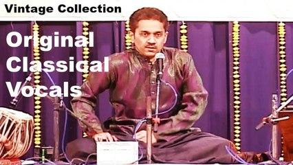 Yogesh Hunswadkar - Indian Classical Music | Classical Vocals |