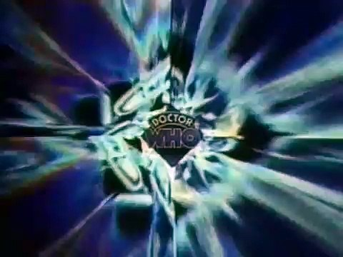 Doctor Who - Tom Baker - Episode 1 (1/3)