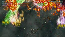 Duality ZF - 2010-May - 8 Fighters via G-MODE (Xbox 360/PC; Shoot'Em Up; Shmup; 2D Shooter; STG)