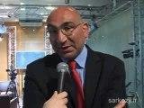 Michel Tajdian soutiens Nicolas Sarkozy