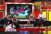 """Manolo Rojas y Cindy Díaz cuentan detalles de la película """"Planta Madre"""" (2/3)"""
