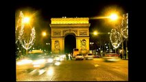 Travel to france - Travel Video -  Arc de Triomphe - The Amazing History of the Arc de Triomphe
