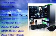 Vibox Legend Pacchetto 31  Estremo  Gamer
