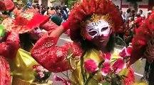 GUYANE : Carnaval 2009 - Grande Parade de Cayenne