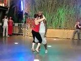 Kizomba - baile africano!!!
