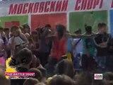 "Electro Dance (Tecktonik) Festival - ""THE BATTLE"" (RUSSIA, MOSCOW 2009)"