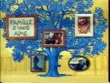 TF1 27.10.1994 5 Pubs, 4 B.A., Famille, je vous aime, Le bébête show, météo, TF1 Nuit