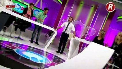 Jordi Castell quiere terminar de manera anticipada su contrato con TVN - SQP