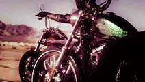 Harley Davidson 110th Anniversary - Pacific Gas and Electric - Are You Ready?
