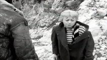 Zampano Abbandona Gelsomina (Leaving Gelsomina)---Nino Rota/ La Strada---Federico Fellini