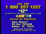 1992 Commercials/Promos #11 (CNN News #8 and last one) (December 7th, 1992, CNN)