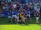 HURL0020 - 2009 Galway Laois LEINSTER HURLING CHAMPIONSHIP HURL0020