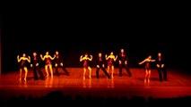 Mimar Sinan Üniversitesi Latin Dans Grubu