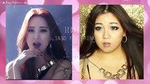 SEOHYUN 서현 Girls Generation 소녀시대 You Think 당신이 생각 Makeup Tutorial