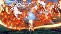 Naruto - Hero [AMV]