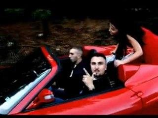 Klani Shqiptar diss DMc