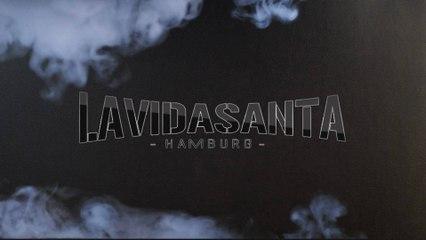 LaVidaSantaTV - Intro
