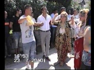 Isa Pini Bajce i Ork. Universal Vo Makedonija 2010