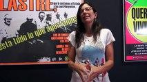 """PUCP - EduArt : La gráfica chicha en la exposición """"Gráfica para la acción"""""""