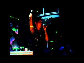AlexUnder Base & Lys - Live Performance @ Club VEGA (Athens)