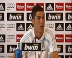 Cristiano Ronaldo interview on El Clasico and Lionel Messi