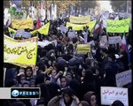 Iran Today-US Embassy Takeover Anniversary-11-05-2010-(Part1)