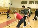 AEROBICS MARATHON: Kick Boxing and Zumba - SHAPE Belgium Fitness Center - Army MWR - FMWRC