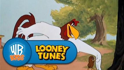Looney Tunes: Look It Here
