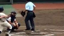 Japan高校球児 SNS USA Yu Darvish  忍者 Ninja Nunchaku 侍 Samurai  Baseball