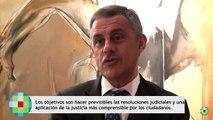 Entrevista a Jesús María Silva sobre el nuevo Proyecto de reforma del Código Penal
