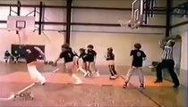Vince Carter - NBA ESPN Basketball Dunks Legend - Sports Documentary (2015) Part 1