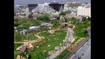 Arabia Saudita hermosos paisajes - Hoteles alojamiento Vela