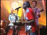 Fernanda Abreu, Curumin,Simoninha e Jorge Ben Jor  no Som Brasil 03/11/2012 Canal Viva