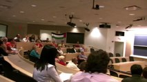 MK Dr. Einat Wilf - Lecture at the Harvard Kennedy School P4