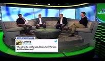 ESPN Football Review - Football after Messi, Ronaldo  ,  WN010