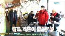 [ENG SUB] EXO Showtime Ep 7 HD