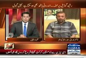 Farooq Sattar Goes After Tv Channels And Anchors for Covering Rasheed Godail Case