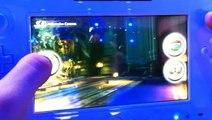 Wii U - Zelda HD Experience Demo - E3 2011
