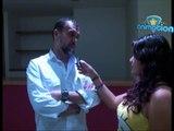 Rene Garcia Entrevista Especial (SENKA CAMPECHE) VOZ DE VEGETA HQ