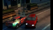 Burnout Paradise Crashes (Unfinished but completed lol) HD