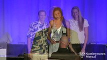 Annie Mitchem - 2013 AVCA Two-Year College Player of the Year
