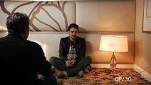 James Franco - Interview '127 Hours'/ 1of 3