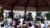 Inselbaumpolka Kleinturwaller Musikanten Freundeskreis Mannheim 2009.mp4